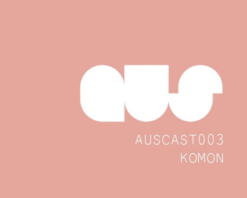 AUSCAST003